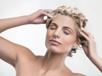 Кефир на волосы на чистые наносить