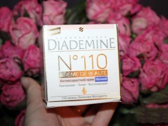 Крем Diademine (39 фото): сужающий поры крем-гель для умывания лица, отзывы