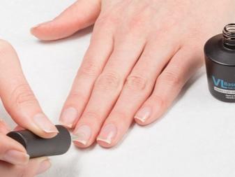 Чем снимать липкий слой с гель-лака: обезжириватель, фрешер, чем можно заменить, чтобы убрать маникюр, как называется, отзывы