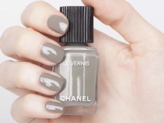 Гель-лак Chanel: палитра цветов для ногтей серии Le Vernis, отзывы
