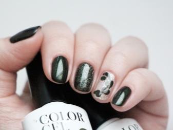 Гель-лак Solomeya: палитра цветов Color Gel, как наносить на ногти, отзывы мастеров