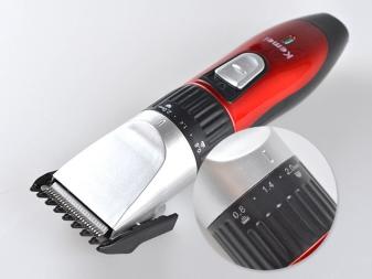 Аккумуляторная машинка для стрижки волос: хорошая машинка на аккумуляторе Vitek