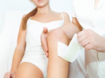 Биоэпиляция: косметика для проведения процедуры на ногах, руках, ягодицах и верхней губе, отзывы