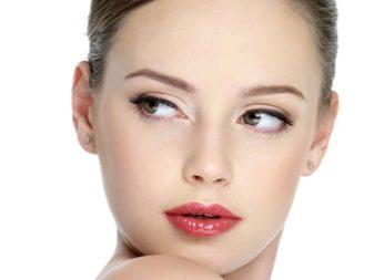 Варианты дневного макияжа