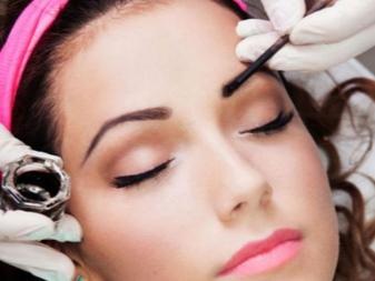 Как нарисовать брови карандашом поэтапно? 16 фото: правильный макияж, пошаговая инструкция