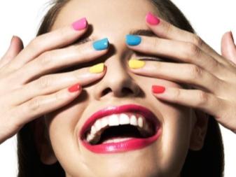 Маникюр по фен-шуй (25 фото): какие пальцы красить по фэншую