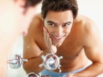 Средства после бритья: лучший гель для мужчин и женщин Nivea, Weleda и Бепантен