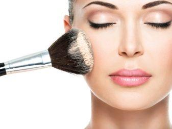 Уроки макияжа для начинающих (47 фото): создание make-up пошагово в домашних условиях