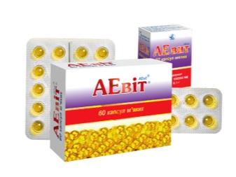 Витамины для роста ресниц: витамин Е и - Аевит - для бровей, пить в домашних условиях, отзывы