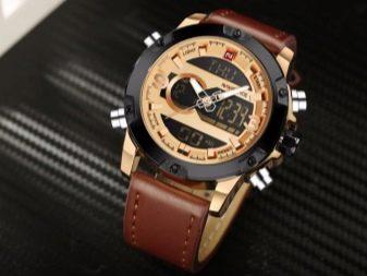 Военные наручные часы: дорогие американские мужские армейские модели AMST, отзывы