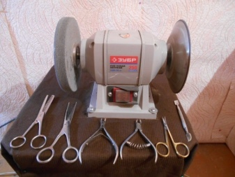 Заточить инструменты для маникюра