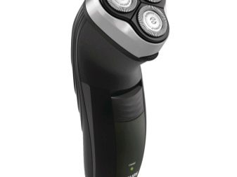 Электробритва Philips: станок для бритья S1100 04, S728 17 и другие модели, новинки
