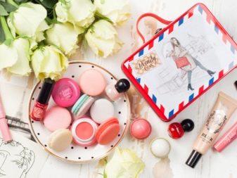 Бальзам для губ Faberlic: косметика по уходу; Похудей,; Мятный шоколад,; Вишневый конфитюр, отзывы