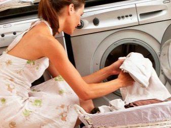 Как стирать постельное белье в стиральной машине? Как часто и при какой температуре