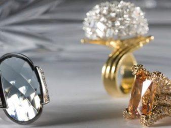 Как быстро и эффективно почистить золото с камнями в домашних условиях? Чем чистить украшение с бриллиантами, чтобы блестело