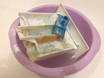 Как почистить стиральную машину уксусом? Как помыть машинку автомат с помощью соды и уксусной кислоты