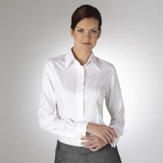 f187f4b1eb2f2b3 Белая рубашка хорошо тем, что к ней можно подобрать запонки практически  любого цвета, с любого рода декором. Благодаря уникальности белого цвета,  ...