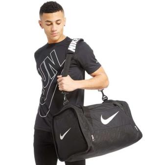54efb23dc4f5 Сумки Рибок для фитнеса известны многим. Мужская серия сумок Рибок  отличается прочностью материалов, превосходным дизайном и хорошей  вместительностью.