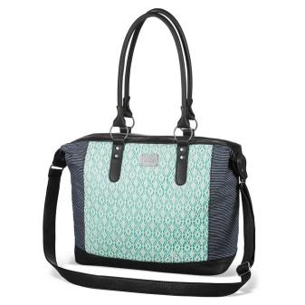 81313b683942 Несмотря на привлекательный вид кожаных изделий, спортивные сумки из кожи  не особо популярны. Чаще всего, предпочтение отдается моделям из  искусственных ...