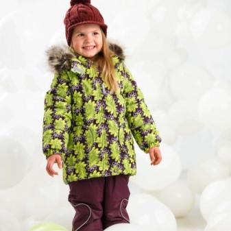 603a470d981 Для правильного выбора зимней куртки для девочки необходимо соблюдать  несколько правил