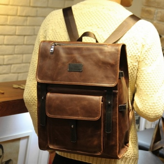 Рюкзак можно каждаый день с утра пораньше с рюкзаком огромным за плечами