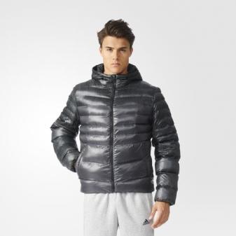 Adidas (Адидас) — зимние мужские куртки