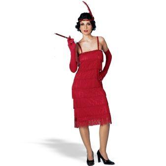 Платье в стиле - Чикаго - (49 фото): 20-х годов, 30-х годов
