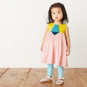 Детские летние платья для девочек новые фото