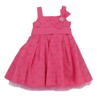 d9d59c57ed2 Сарафан – элегантный вид одежды для девочек