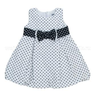 fa27952905f Детские сарафаны отвечают самым последним модным тенденциям. Такой хитрый  трюк модельеров позволит девочкам с раннего детства красиво одеваться и  сочетать ...
