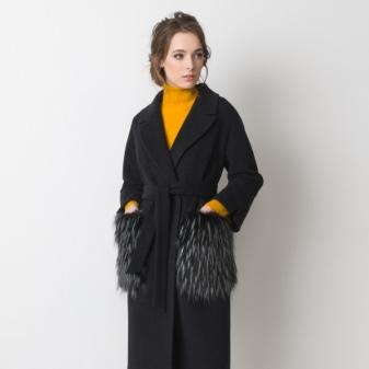 Пальто Элема (48 фото) 2018: из альпака, производство Белоруссия, новая коллекция, отзывы, женские, модели