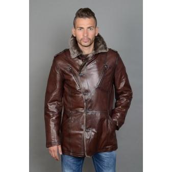 Αλλά το πιο ενδιαφέρον είναι ότι τα παλτά από δέρμα προβάτων έχουν γίνει  πιο προσαρμοσμένα στον ενεργό ρυθμό της ζωής. Ποια μοντέλα αυτού του ρούχου  είναι ... aa7585ce77e