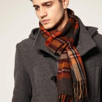 Кашне-шарф: чем отличается шарф от кашне, отличия