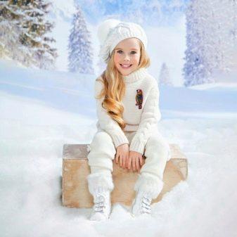 Шапки Чоби (Chobi) (69 фото)  осень-зима 2018-2019 fe885a6f42a03