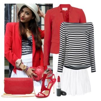 Красные босоножки (59 фото): с чем носить босоножки на танкетке, каблуке, платформе и на шипильке с платьем