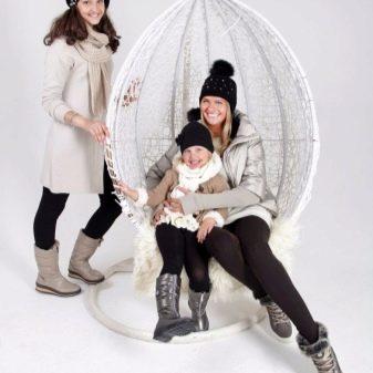 Сапоги Аляска (56 фото): мужские и женские Alaska Originale (Оригинал), зимние дутики на мембрана, отзывы для зимы
