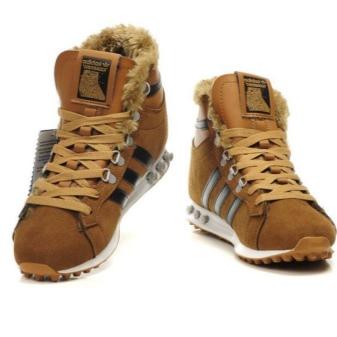 c294ddc6 Качественные зимние кроссовки для мужчин обладают следующими преимуществами: