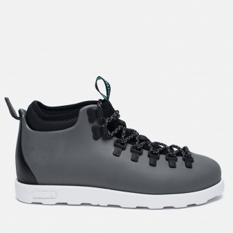 Ботинки Native: отзывы, модели fitzsimmons, jiffy black, boots, apex, pittsburgh