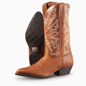 95a2916434a Μην στεγνώνετε τις μπότες καουμπόιν στις συσκευές θέρμανσης. Το δέρμα  κινδυνεύει να παραμορφώσει και να αλλάξει χρώμα.