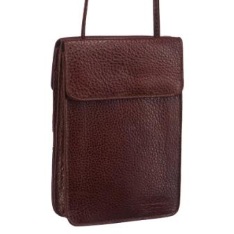 114edd155832 Нагрудный кошелек обычно достаточно большой, что делает неудобным его  хранение в карманах брюк. Наилучшее решение - хранить подобный аксессуар в  нагрудном ...