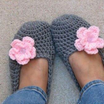 носки тапочки вязаные джурабы детские женские и мужские для дома