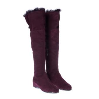 3de2bb063 Зима – прекрасное время года, а шикарная утепленная обувь от Baldinini  подарит тепло, комфорт и красоту в каждый из морозных дней.