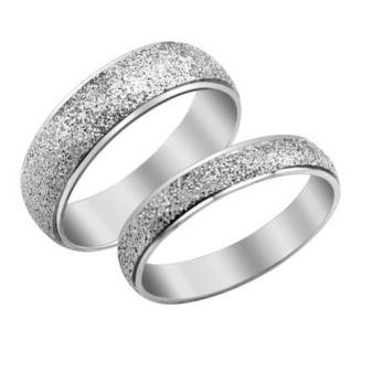 Кольца из титана: как ухаживать за женским украшением, отзывы о модели Spikes