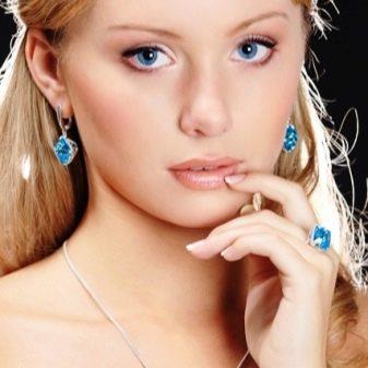 Виды сережек (61 фото): серьги в ушах дополняют образ, какие бывают названия и формы моделей сережек