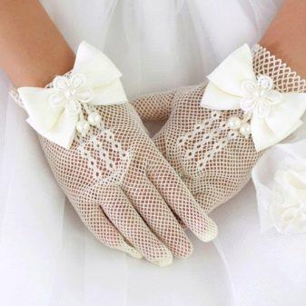 Вязаные женские перчатки (68 фото): красивые ажурные модели для женщин и модели с кожаными вставками