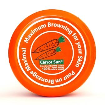 Морковный крем для лица: состав средств с морковью Весна, Калина и Mon Platin из Израиля, отзывы