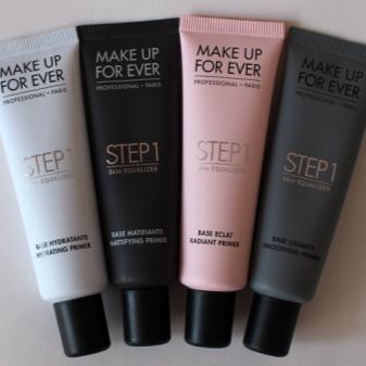 Какую базу под макияж лучше выбрать: выбор основы, крема и корректора, важность премакияжа, какой лучший, отзывы