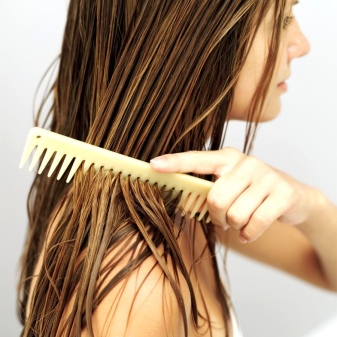 Кондиционер для кудрявых волос: средство для непослушных и вьющихся волос без силикона, отзывы