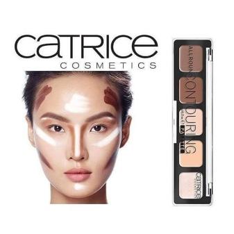 Консилер Catrice: жидкий; Liquid Camouflage; для лица, палетка консилеров, отзывы
