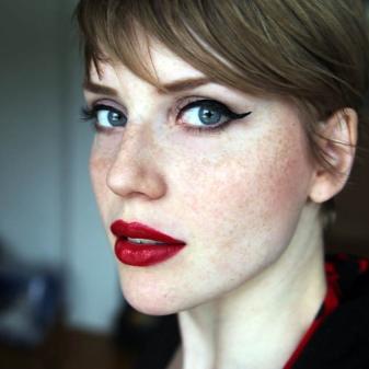 Как делать макияж с веснушками thumbnail